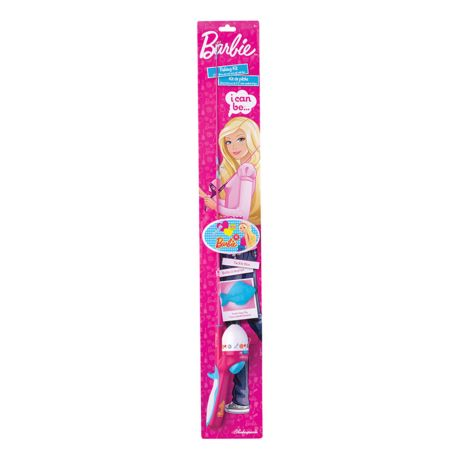 Fishing for Keys with a Barbie Fishing Rod